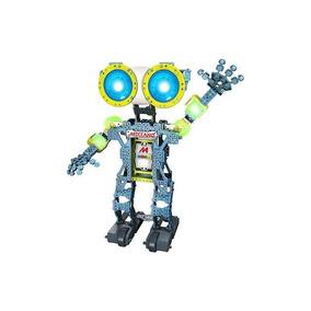 Mecano - Meccanoid G15 Robot Personal - Plata