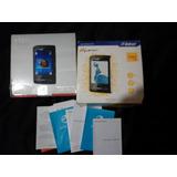 Caja Y Manuales De Sony Xperia X10 Mini