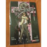 Panini Manga Death Note Latino Tomos 1 Al 4 140000