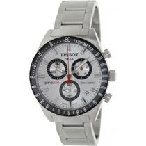 Reloj Con Tacómetro Tissot T-sport Prs516 Cronógrafo
