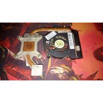 Disipador Con Fan Cq40 - 324la Intel
