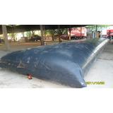 Silo Bolsa Contenedor Geotanque Transporte De 5.000 Lts Agua