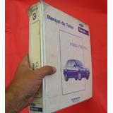 Manual Reparacion Taller Ford Fiesta Tomo 3 1991 1993 1994