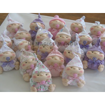 Bebes Soft Nacimiento Bautismo Baby Shower