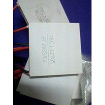 Placa Termoelectrica Peltier Tec1-12705 Tec1 12705 12v 50w