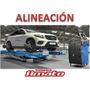 Alineacion De Auto + Revisión De Tren Del - Gomeria Amato