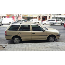 Gol Country Confort Line 1.6 Volkswagen - Mod 2005
