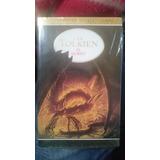 Libro Sellado El Hobbit J R R Tolkien