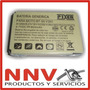 Bat Moto Go Tv/ex440 Moto Key Social / Ex225 Motokey Xt Bt50
