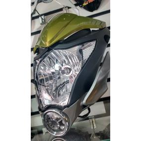 Carenagens Acabamento Farol Cb 1000r. Novas Original Honda