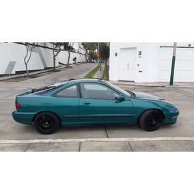 Vendo Por Parte Honda Acura 1994 B18b Automatico