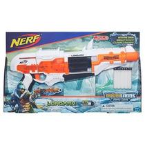 Nerf Doomland Longarm Hasbro B8099