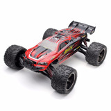 Camioneta Monster Rc S912 2wd 1/12 38 Km/h Supersónico