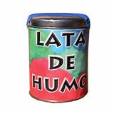 Lata De Humo - Cienfuegos