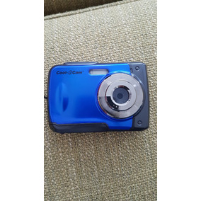 Camara Acuatica Ion Cool-icam 8mp