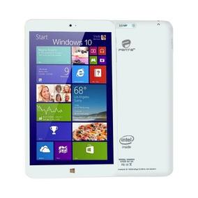 Tablet Windows 10 Intel De 8 Polegadas Ips Tela Quad Core