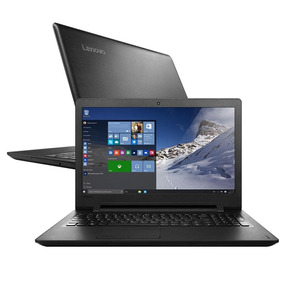 Notebook Ideapad 110-15ibr 80w20000br Intel Celeron -lenovo