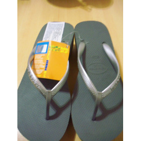 Havaianas High Metallic Originales