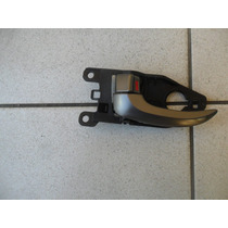 Maçaneta Interna Da Porta Hyundai Elantra - Ld Esquerdo