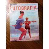 Revista Fotografía Popular Nº9 Antigua Septiembre Año 1959