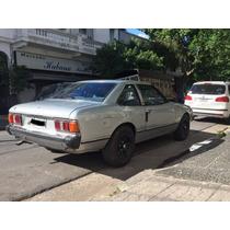Toyota Celica 1980