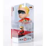 Disney Infinity Dash The Incredibles Increibles