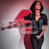 Vanessa Camargo - Total - Cd Original Novo Frete Baixo