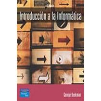 Introduccion A La Informatica Beekman 6 Edicion + Regalo %