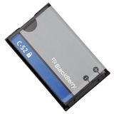 Bateria Blackberry C-s2 8520 9300 100 % Original