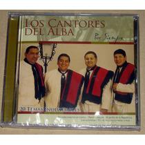 Los Cantores Del Alba Por Siempre Cd Argentino Cerrado