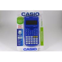 Calculadora Cientifica Casio Fx-82la Plus-bu  watchito 