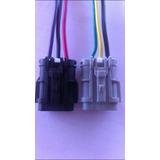 Conector De Bobina De Hyundai Accent 100%importado Calidad