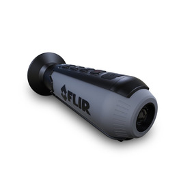 Monoculo Camera Termica De Visao Noturna Flir Scout Tk