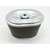 Filtro De Ar (elemento) Toyama/ Motor Gasolina 5.5 / 6.5 Hp