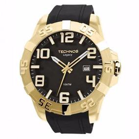 Relógio Technos Masculino Classic Legacy 2315aah/8p