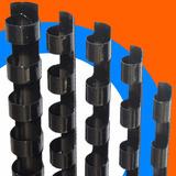 Anillados 100 Encuadernaciones Combo 6,8,10,12,16mm