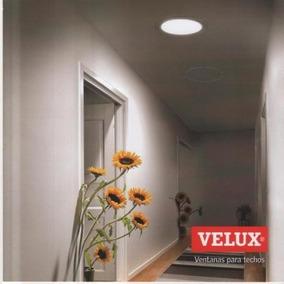 Tunel Solar Velux