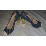 Lindo Sapato Feminino 38