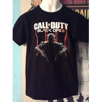 Call Of Duty Playera