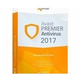 Antivirus Avast 2018 Licencia Hasta Marzo De 2026 3 Pcs