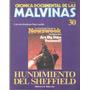 Guerra De Las Malvinas E Historia,60 Fasciculos,completa!!!!