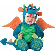 Disfraz Para Bebe Mini Dragon