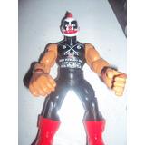 Figura Luchador Mexicano Pagano Muñeco Patones Lucha Libre