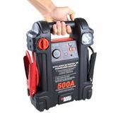 Carregador Bateria / Partida Black Decker 500a Frete Grátis
