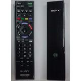 Control Remoto Original Sony Tv Smart Kdl-40w609b Netflix
