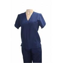 Uniforme Enfermera Medico Odontología Maestra Fabrica