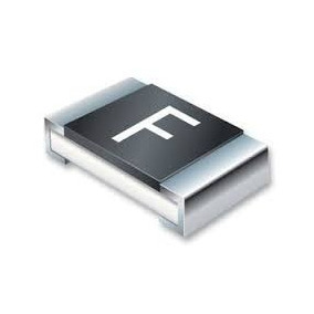 Fusible F1 Reparar Placa Lógica Epson Smd Accion Rapida