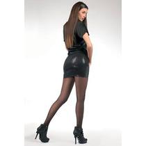 Cocot 412 Panty Media Modeladora Reductora Talles 1 Al 4