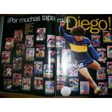 El Gráfico 4047 I- Las Tapas De Diego Armando Maradona