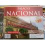 Palacio Nacional Maqueta Rompecabezas De Madera En 3d